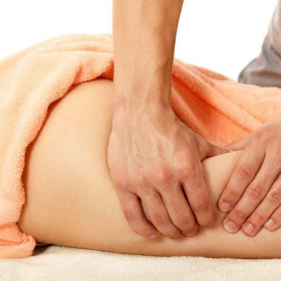 Антицеллюлитный массаж | Спа центр «АРТ SPA»