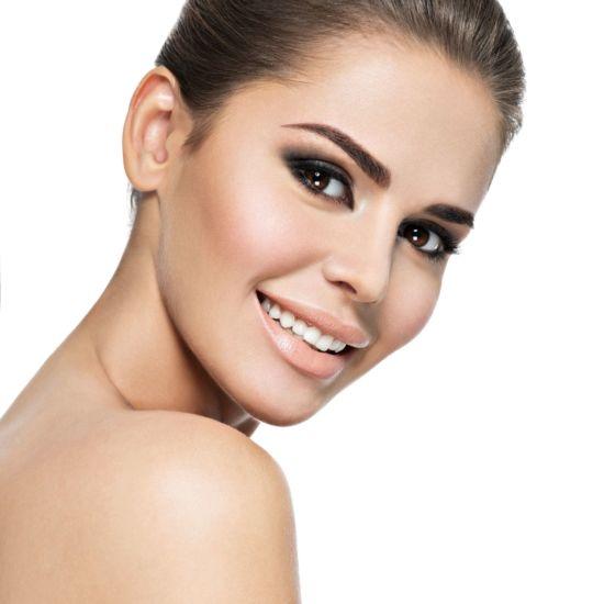 Перманентный макияж бровей в технике напыление | Спа центр «АРТ SPA»