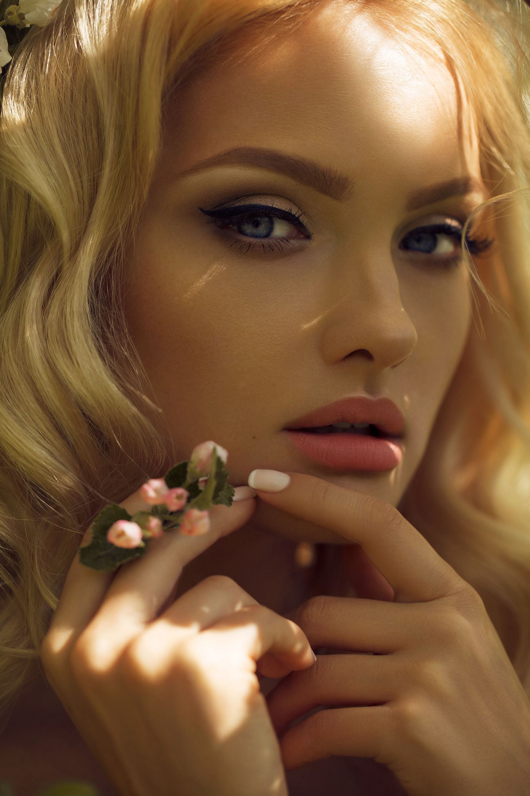 Перманентный макияж век | Спа центр «АРТ SPA»
