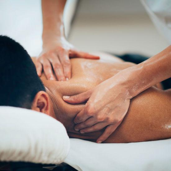 Спортивный массаж | Спа центр «АРТ SPA»