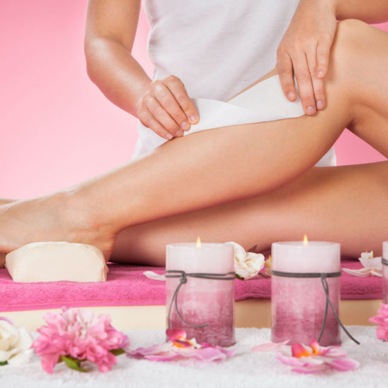 Эпиляция ног (голени) | Спа центр «АРТ SPA»