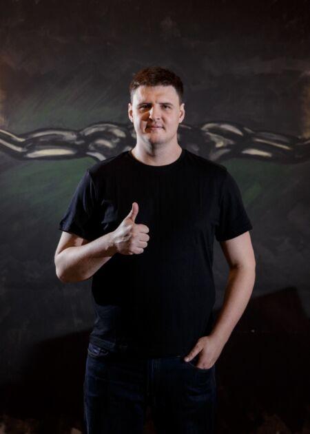 Алексей Гладкий